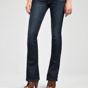 Lucky Brand Charlie Baby Boot Cut Jeans